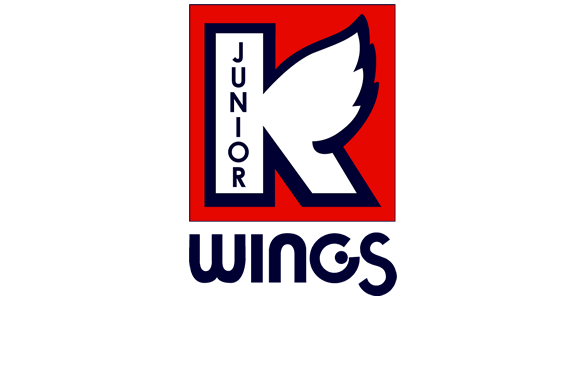 Kalamazoo Jr. K-Wings logo