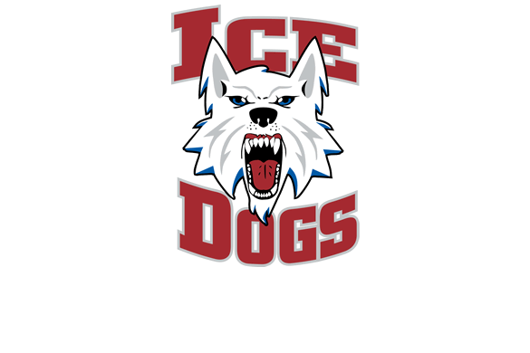 Fairbanks Ice Dogs logo