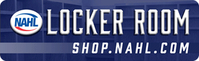 NAHL Locker Room - shop.nahl.com