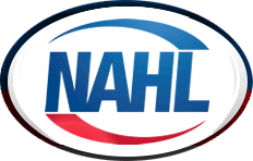 North American Hockey League logo